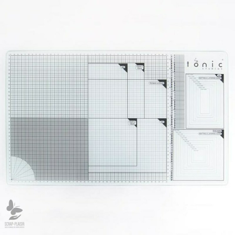 A3 Glass Cutting Mat