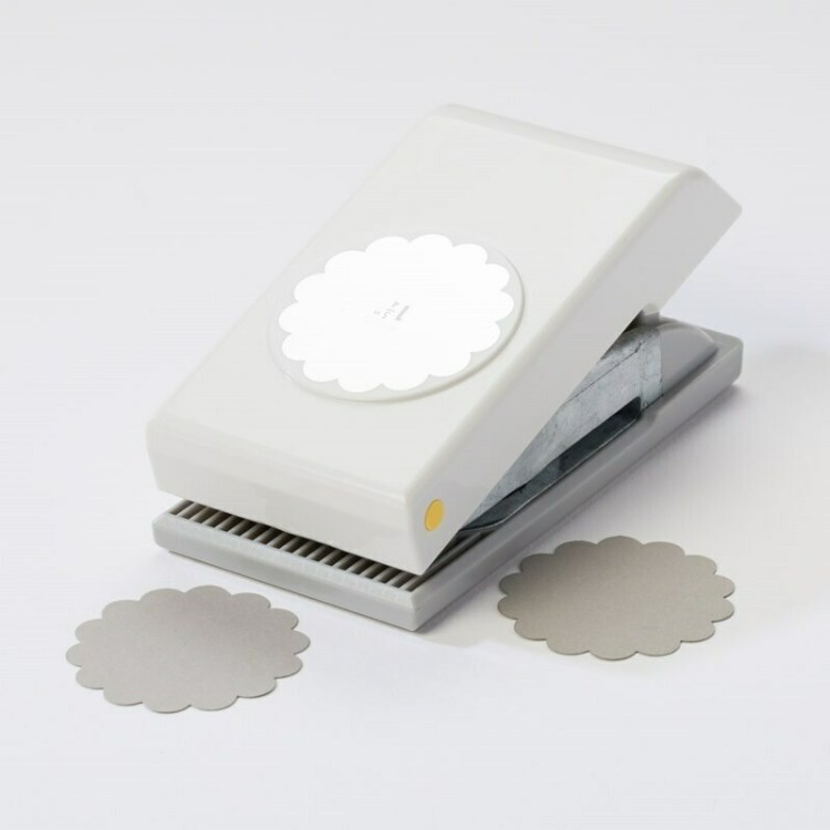 Perforatrice EK tools cercle feston 4,5 cm