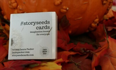 Story-Seeds Card Deck