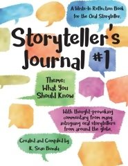 Storyteller's Journal #1: What You Should Know