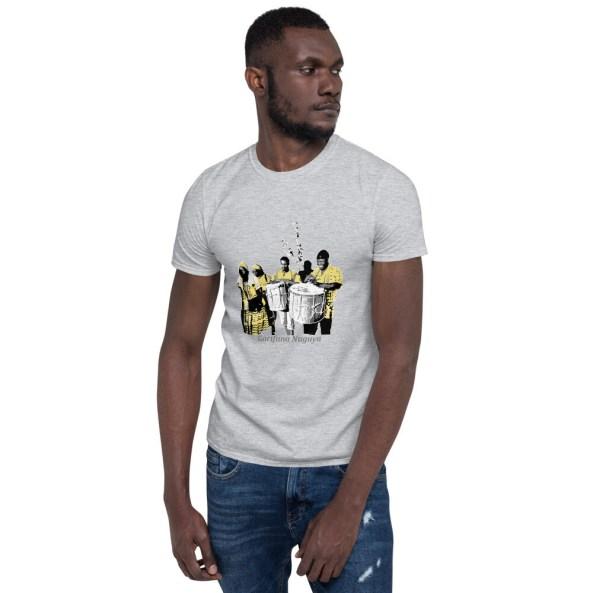 Garifuna Nuguya Tshirt
