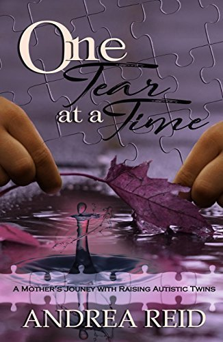 One Tear at  a Time by Andrea Reid 978-1642548471