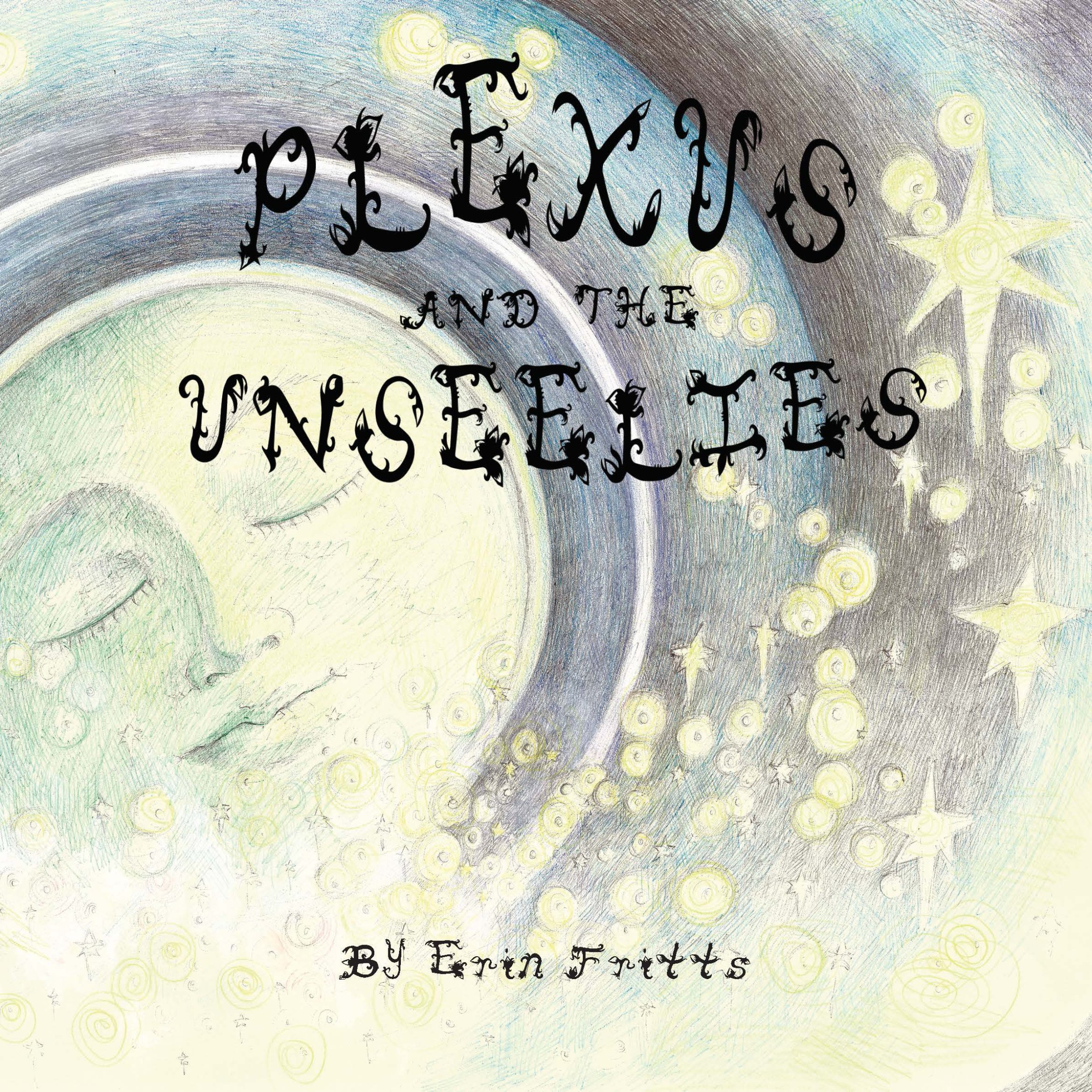 Plexus and the Unseelies by Erin Fritts 978-1947778122