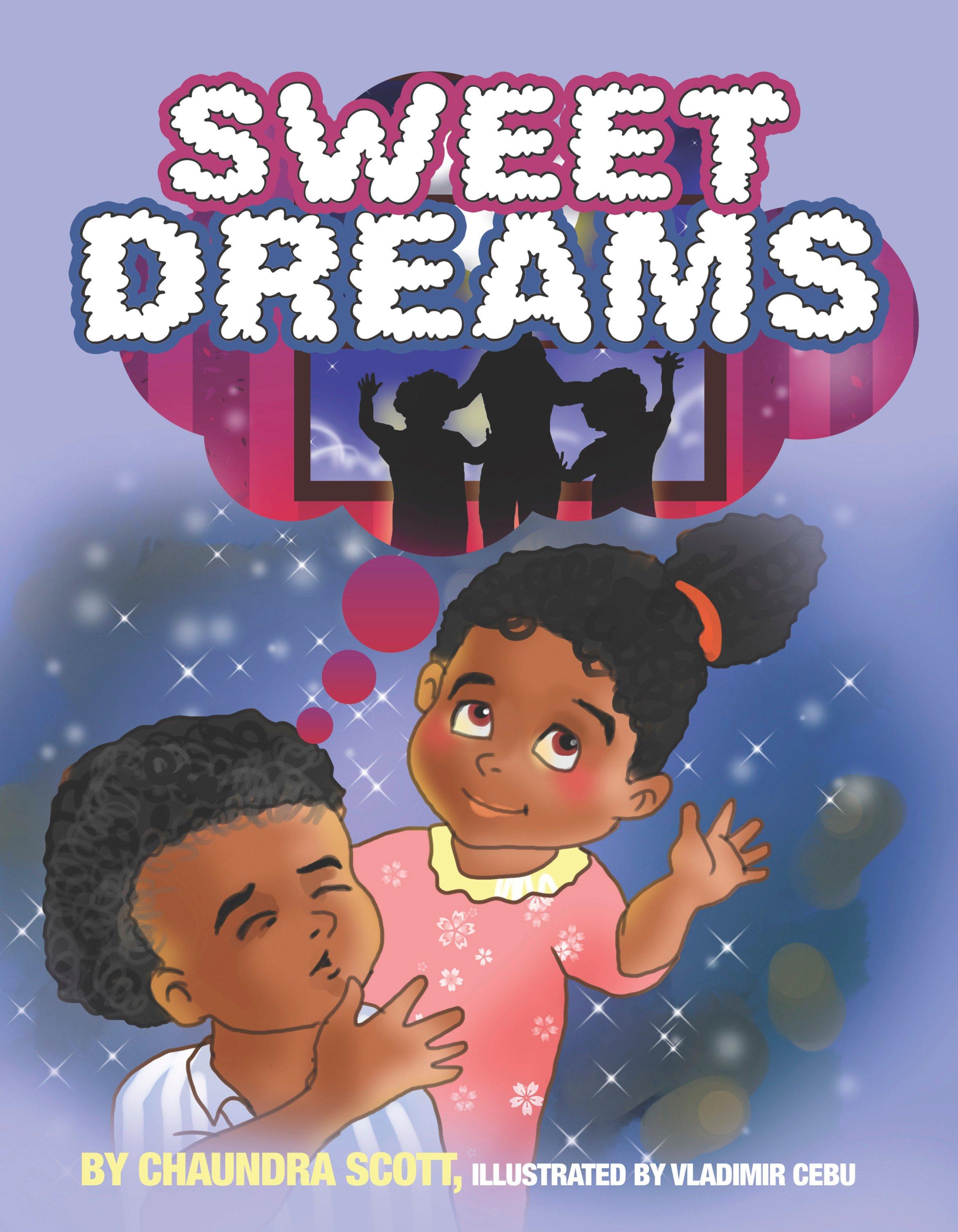 Sweet Dreams by Chaundra Scott 00003