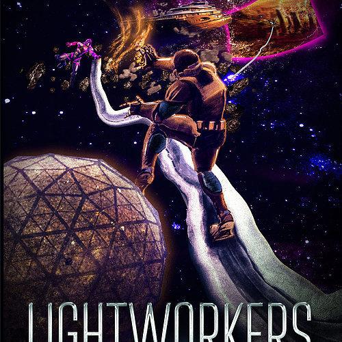 Lightworkers  by Maurrealm Sentir 978-1642546170