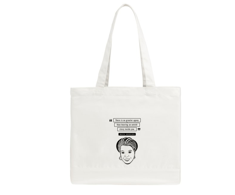 Poet Book Totes 00011
