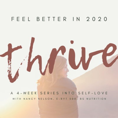 Thrive - Inspire Yoga Member / Class Card holder