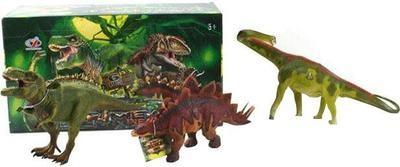 Набор динозавров S+S Toys Q9899-160