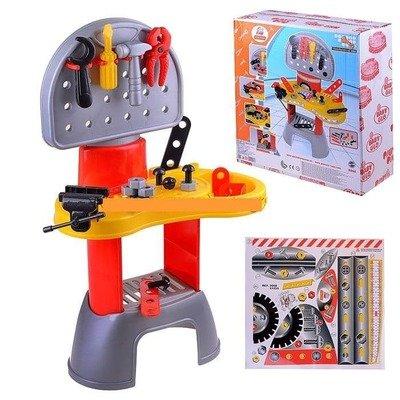 Игровой набор Механик-макси Полесье 43221