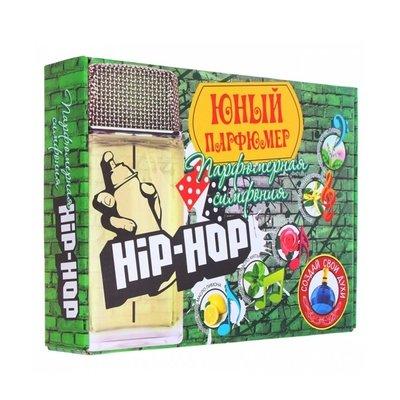 Набор Юный Парфюмер Парфюмерная симфония Хип-хоп Висма 720