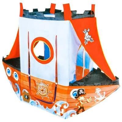 Палатка игровая Пиратский корабль в сумке YAKO YTM6708