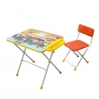 Набор мебели Тачки Ника Д3Т