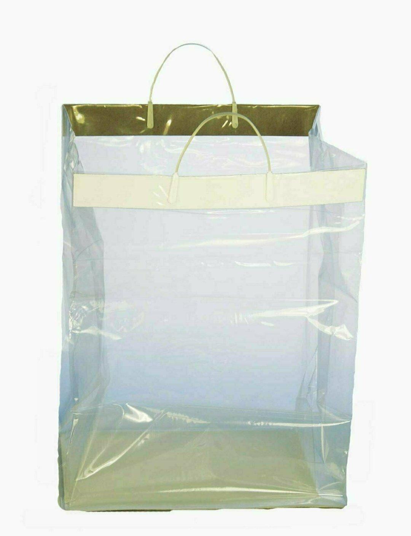 FS6002 - Heavy Poly Shopping Bag 13
