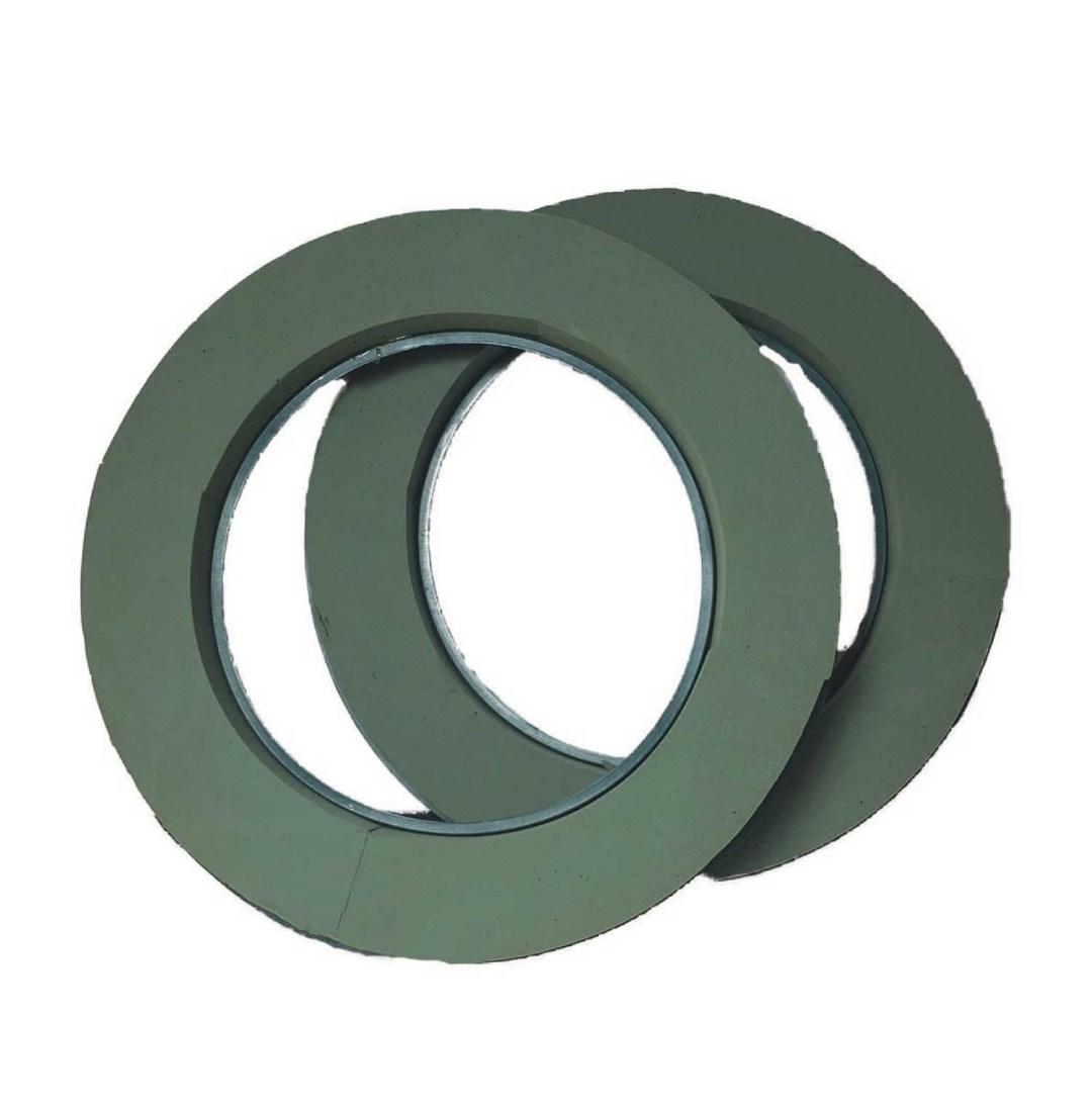 """FP114 - 14"""" Plastic back wet block ring FP114"""