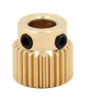 Roata dintata filament 5mm