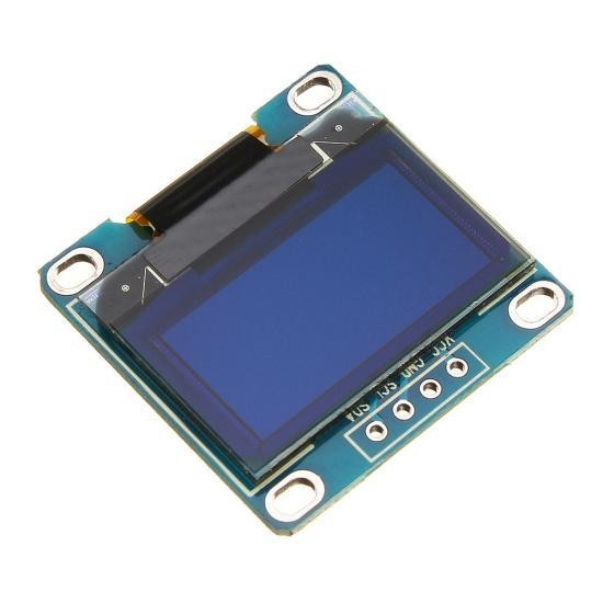 Display OLED 0.96