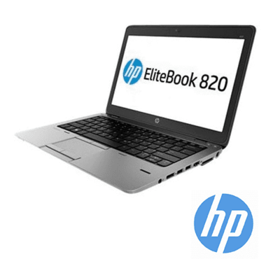 HP ProBook 820 G1 - rigenerato 1° scelta