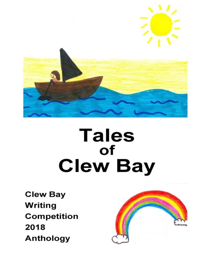 Tales of Clew Bay 104 pages