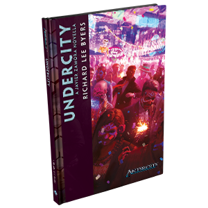 Android Undercity Novella