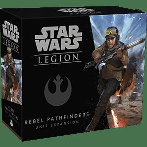 Star Wars Legion Rebel Pathfinders ZZD14NRGG8MSA