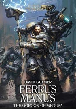 The Horus Heresy Primarchs Ferrus Manus N2FKZJC4KWQNT