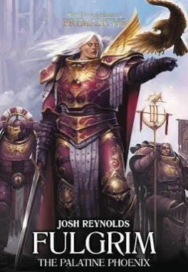The Horus Heresy Primarchs Fulgrim