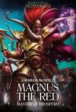 The Horus Heresy Primarchs Magnus The Red GQEYDYC5SFFDA