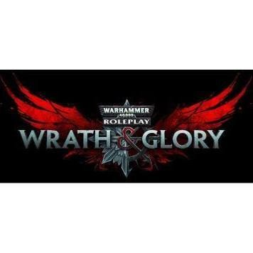 Wrath And Glory Dark Tides