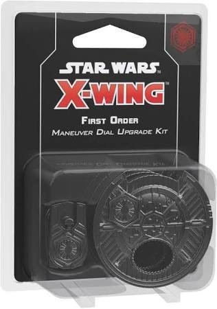 X-Wing 2.0 First Order Maneuver Dial