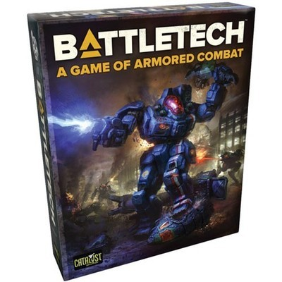 Battletech The Game Of Armored Combat