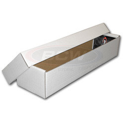 800 CT Storage Box