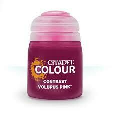 CONTRAST: VOLUPUS PINK (18ML)