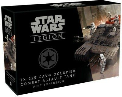 Star Wars Legion TX-225