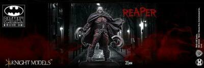 Batman Reaper