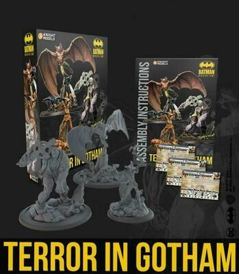 Batman Terror In Gotham