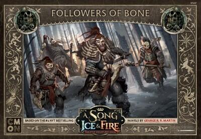 ASOIAF Followers Of Bone