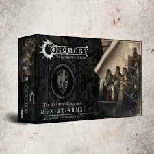 Conquest: Hundred Kingdoms Men At Arms