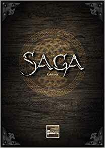 Saga Rulebook