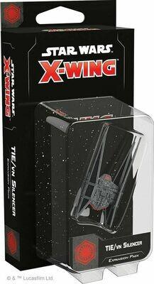 Star Wars X-Wing Tie/vn Silencer