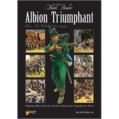 Albion Triumphant VOL 2