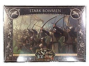 A Song of Ice and Fire  Stark Bowmen
