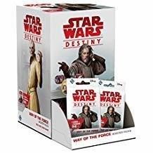 Star Wars Destiny Way Of The Force ASZ0TZBX566CG