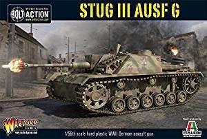 Bolt Action STUG III AUSF G