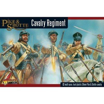 Cavalry Regiment