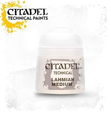 Citadel Technical: Lahmian Medium