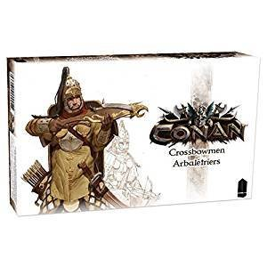 Conan Crossbowmen