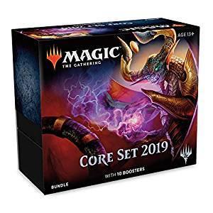 Core 19 Bundle 5236WTD3099GP