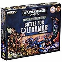 Warhammer 40000 Dice Masters Battle For Ultramar