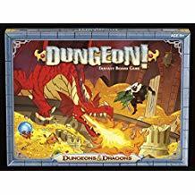 Dungeon! B406EZT7WAJRR