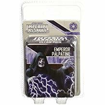Star Wars Imperial Assault Emperor Palpatine